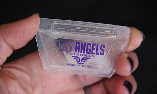 EarAngels Reusable Squeeze Pack